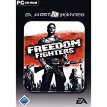 Freedom Fighters [EA Most Wanted]