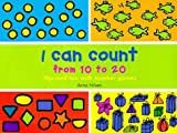 I Can Count from 10-20