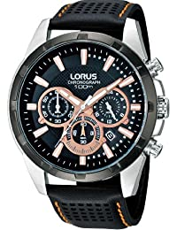 Herren Uhren LORUS LORUS WATCHES RT307BX9