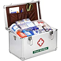 JYYX Medizinisches Paket Erste-Hilfe-Kit Mit Lock-Auto/Haushalts Medizin-Aufbewahrung Case Medicine Box/Container... preisvergleich bei billige-tabletten.eu