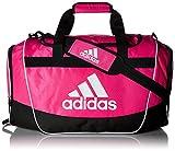 adidas Defender II Seesack, Sporttasche, Herren, Shock Pink
