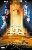 Dune [VHS] [Import allemand]