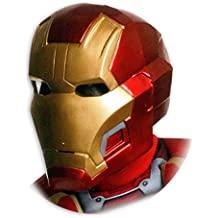 Casco Iron Man Mark 43