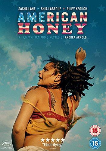 Bild von American Honey [DVD] [2016] UK-Import, Sprache-Englisch