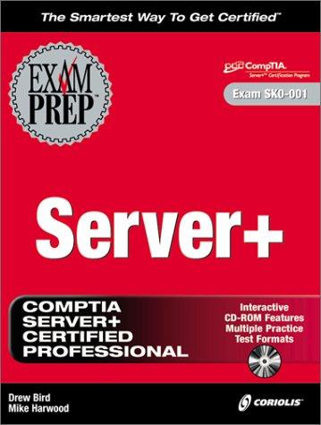 Server+ Exam Prep