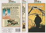 LA GRANDE PRAIRIE (Disney) - VF