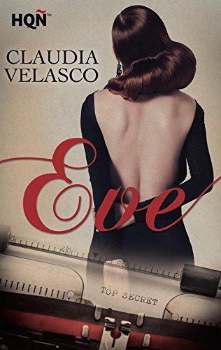 Eve (HQÑ) por Claudia Velasco