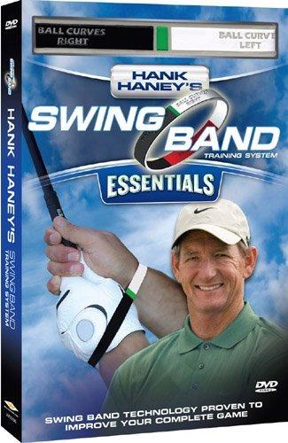 Preisvergleich Produktbild Hank Haney's Essentials: Swing Band Training System