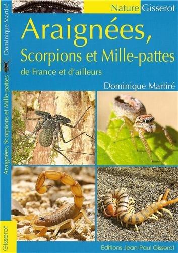 araignees-scorpions-et-mille-pattes-de-france-et-dailleurs