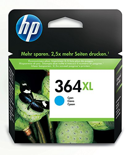 hp-364xl-high-yield-cyan-original-ink-cartridge-cb323ee
