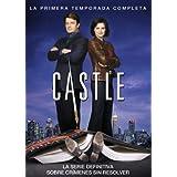 Castle - Temporada 1