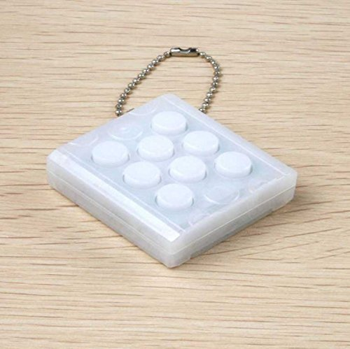 mugen-puchipuchi-japanese-bubble-wrap-cool-crazy-fun-novelty-toy-keychain-gadget-white-by-brandnew