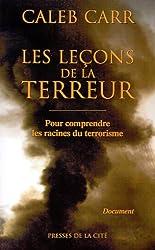 Les Leçons de la terreur