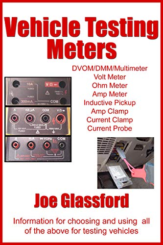 Testing Electronic Components Ebook