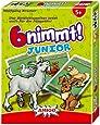 Amigo Spiele 9950 - 6 nimmt! Junior