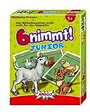 Amigo Spiele 9950 - 6 nimmt! Junior medium image