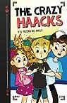 The Crazy Haacks y el misterio del anillo par The Crazy Haacks