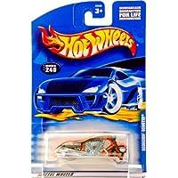 2000 - Mattel - Hot Wheels - Collector #240 - Scorchin