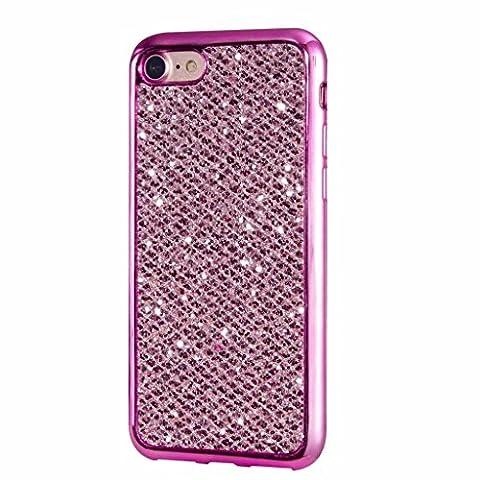 MUTOUREN iPhone 6 Plus/6S Plus TPU Silicone Case Siliconetpu bumper