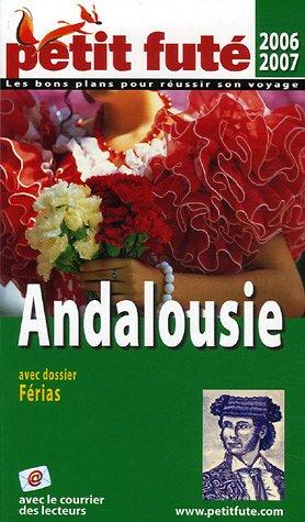 Petit Futé Andalousie