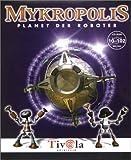 Produkt-Bild: Mykropolis - Planet der Roboter