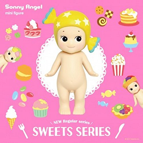 Sonny Angel - Sweets series -