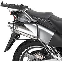 Kappa - Portavaligie Lateral Coche para Maletas monokey kl170 Honda XL 1000 v Varadero/abs