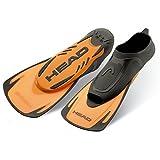 Head Schwimmflosse Swim Fin Energy, Orange, 42, 450000