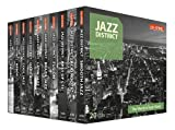 Jazz District - 20cd Box (Kulturspiegel)