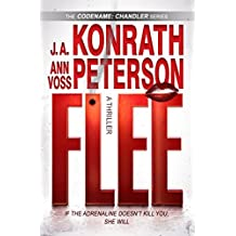 Flee (Codename: Chandler Book 1)