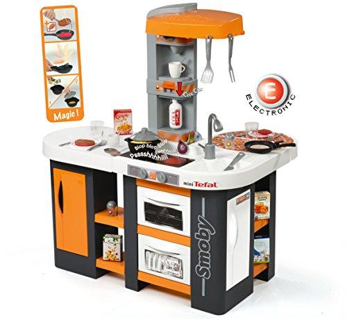 Smoby 7600311002 - Studio XL Tefal Cucina