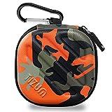 #7: Tizum TM-EPC-112-ORG Travel Organizer (Camouflage Orange)