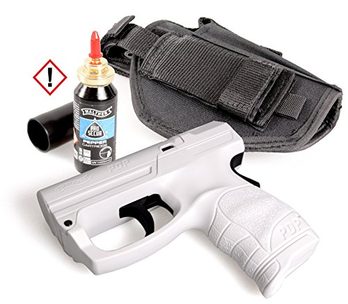 sdg-personal-defense-pistole-walther-pdp-im-set-inkl-pfefferkartusche-und-hq-gurtelholster-beidseiti