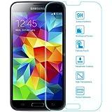 Generic Premium Tempered Hartglas Display Schutzfolie (0,3mm) für Samsung Galaxy S5
