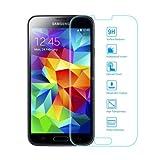 EasyAcc Samsung Galaxy S6 Glas Folie Schutzfolie