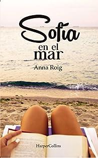 Sofía en el mar par Anna Roig