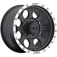 Mickey Thompson 90000020049 Wheel-15x10 5X5.5 3-5/8 MT CLASSIC BAJA LOCK