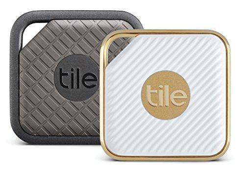 Tile Combo Pack Tile Sport und Schlüsselfinder Allesfinder 2er-Pack