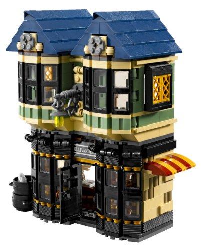 LEGO-Harry-Potter-10217-Diagon-Alley
