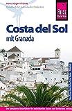 Reise Know-How Costa del Sol - mit Granada: Reiseführer für individuelles Entdecken
