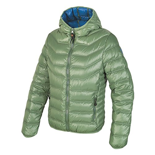 Smart Living Outdoor Brf15wm01 Holiday Down Jacket Man Piumino Cappuccio