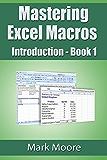 Mastering Excel Macros: Introduction (Book 1) (English Edition)