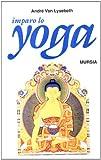 Imparo lo yoga.