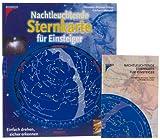 KOSMOS - Nachtleuchtende Sternkarte für Einsteiger - Hermann-Michael Hahn, Gerhard Weiland