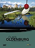 Claus Oldenburg - Art Lives [DVD] [Reino Unido]