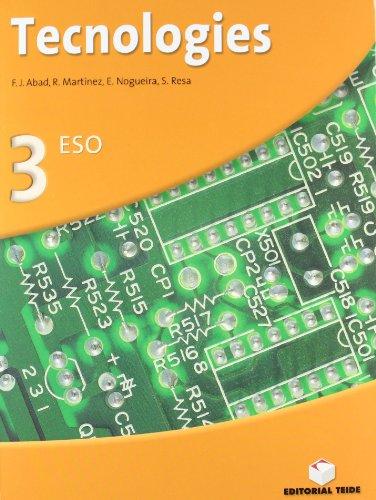 Tecnologies 3 eso - catala