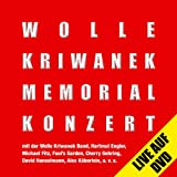 Wolle Kriwanek Memorial Konzert (Slimcase-Edition)