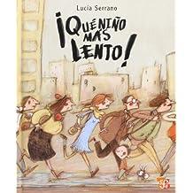 Qua Nino Mas Lento! (Los Especiales de A la Orilla del Viento)