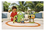 Fisher-Price Go Diego Go Animal Rescue Railway Track System