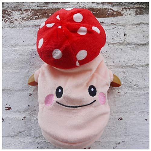 �m, Pilz, Super Mario ()